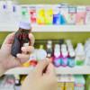Penggunaan Obat Batuk Bebas pada Anak