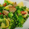 Ini Daftar Sayuran untuk Penderita Asam Urat yang Boleh Anda Konsumsi