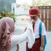Tidak Sulit, Ini Cara Mengajarkan Sopan Santun pada Anak