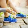 เลือกรองเท้าวิ่งคู่ใจให้ดีต่อสุขภาพเท้า