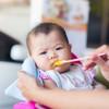 Seperti Ini Cara Mengatasi Bayi Susah Makan