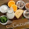 Daftar Makanan Berkalsium Tinggi
