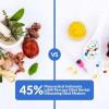 45% Masyarakat Indonesia Masih Lebih Percaya Obat Herbal Dibanding Obat Modern