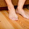 ทำอย่างไรเมื่อเป็นตะคริวที่เท้า ?