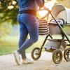 Cara Memilih Kereta Dorong Bayi yang Aman