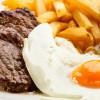 อาหารเพิ่มน้ำหนัก แบบฉบับคนรักสุขภาพ