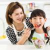 5 เคล็ดลับ ฝึกให้ลูกหันมากินผักผลไม้ !
