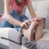 คันเท้าอาการกวนใจ สาเหตุและการดูแลเบื้องต้น