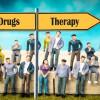 Deteksi dan Manajemen Dini Substance Use Disorder oleh Dokter Layanan Primer