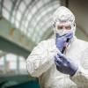 Penggunaan Alat Pelindung Diri untuk Mencegah Penyakit Infeksius pada Tenaga Medis