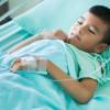 Pedoman Puasa Sebelum Tindakan Operasi pada Anak