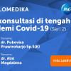 Live Webinar: Telekonsultasi di Tengah Pandemi Covid-19
