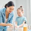 ดูแลลูกในช่วง COVID-19 อย่างไรให้ปลอดภัยและสุขภาพดี