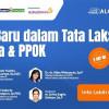 Live Webinar: Era Baru dalam Tata Laksana Asma dan PPOK