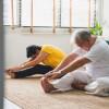 Olahraga Bermanfaat dalam Manajemen Fatty Liver