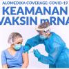 Video Alomedika - Efikasi dan Keamanan Vaksin mRNA Pfizer dan Moderna