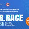 Dr. RACE 2021 - Kompetisi Poster Kedokteran