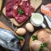 โปรตีน สำคัญอย่างไร กินเท่าไหร่ถึงเพียงพอ