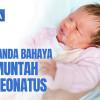 Video Alomedika - Tanda Bahaya Muntah pada Neonatus