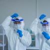 Penggunaan Alat Pelindung Diri untuk Mencegah Penyakit Infeksius pada Tenaga Medis dalam Menghadapi Pandemi COVID-19