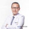 dr. Epistel Pangujian Simatupang, Sp.PD-KGEH