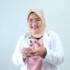 dr. Nina Manggiasih, Sp.M