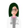 drg. Siti Marhamah, Sp.Perio