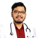 dr. Michael Kevin Robby Setyana