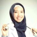 dr. Miftahul Jannah Salwah Ummah