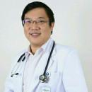 dr. Samuel, Sp. P, FPCP