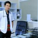 dr.Reza Faisal M