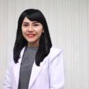 dr. Maria Valentine, SpBP-RE