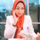 dr. Sitti Rosmahsari, MKes, SpGK