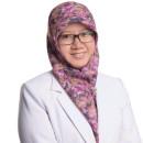 dr.Nurfanida Librianty, Sp.P, FAPSR
