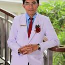 dr. Daniel France Risa Harahap