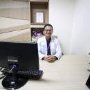 dr. Andi Raga Ginting, M.Ked, Sp.PD, K-R