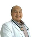 dr. Novandra Abdillah, SpPD