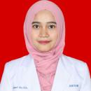 dr. Nurul Isra Ridwan