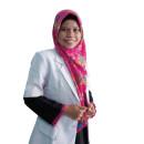 dr.Faidul Hidayati Siska Ginting