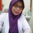 dr. Siti Shafariah