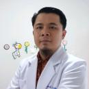 dr. Zulia Ahmad Burhani, SpA