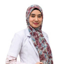 dr.Indah Chitra, Sp.S