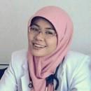 dr.Zara Novita Sari, M.Sc.