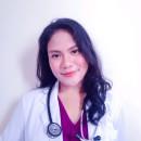 dr.Eva Naomi Oretla