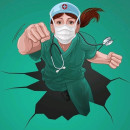 dr.endah ressia dewi