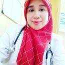 dr.Irma Zaimatuddunia