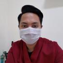 dr. I Gede Wahyu Pratama Putra, S.Ked