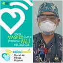 dr.Bobby Pambudi, Sp.A