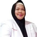 dr.Meiriani Sari MSc, SpA