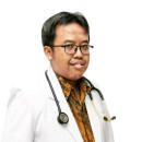 dr. Agung Prabowo , Sp.PD, M.Kes, FINASIM